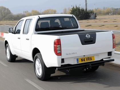 2013 Nissan Navara Visia Double Cab - UK version 3