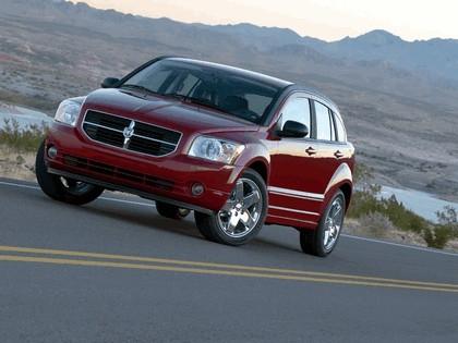 2007 Dodge Caliber RT 3