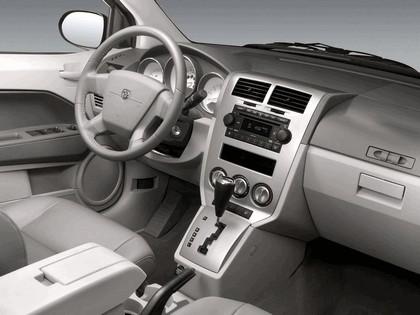 2007 Dodge Caliber RT 9