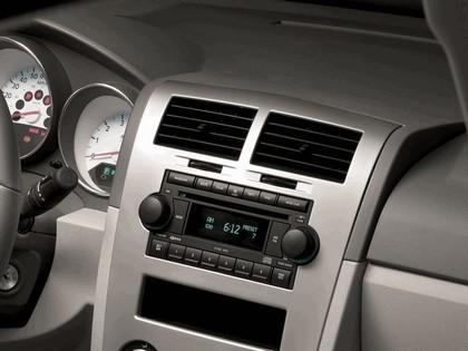 2007 Dodge Caliber RT 10