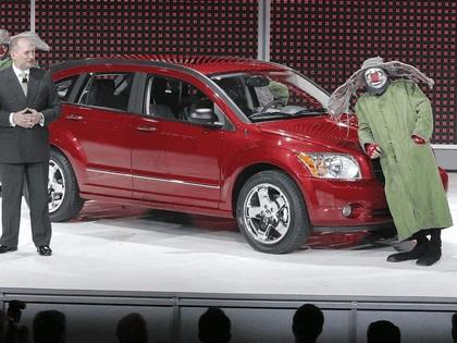 2007 Dodge Caliber RT 24