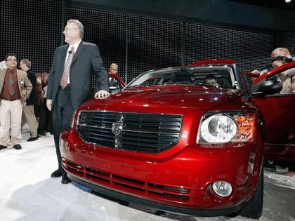 2007 Dodge Caliber RT 26
