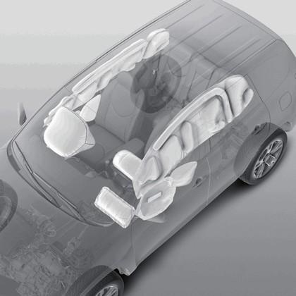 2013 Toyota Corolla - Europe version 63