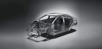 2013 Toyota Corolla - Europe version 65