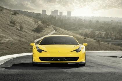 2013 Ferrari 458 Italia with 458-V tuning pack by Vorsteiner 3