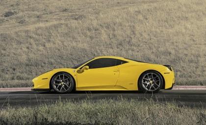 2013 Ferrari 458 Italia with 458-V tuning pack by Vorsteiner 8