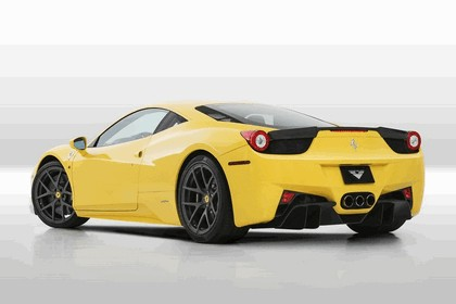 2013 Ferrari 458 Italia with 458-V tuning pack by Vorsteiner 11