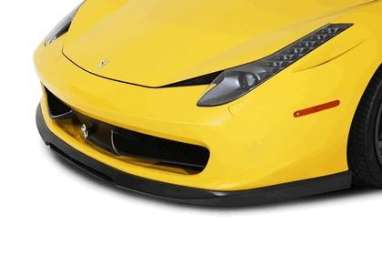 2013 Ferrari 458 Italia with 458-V tuning pack by Vorsteiner 12