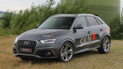 2013 Audi Q3 TFSI by SKN 6