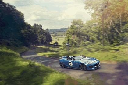 2013 Jaguar Project 7 1