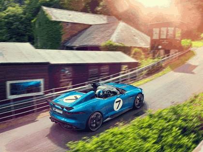 2013 Jaguar Project 7 5
