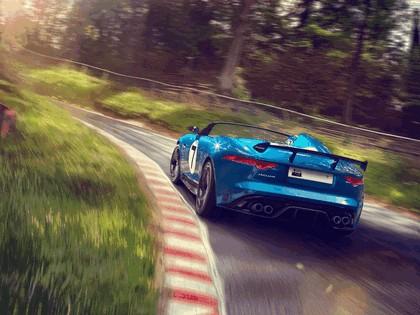2013 Jaguar Project 7 6