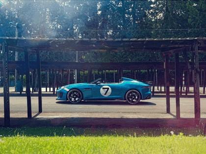 2013 Jaguar Project 7 9