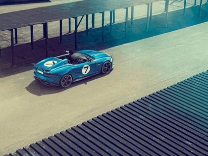 2013 Jaguar Project 7 11