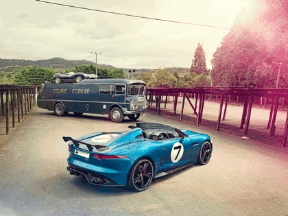2013 Jaguar Project 7 12