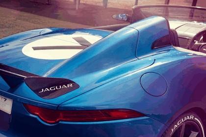 2013 Jaguar Project 7 21