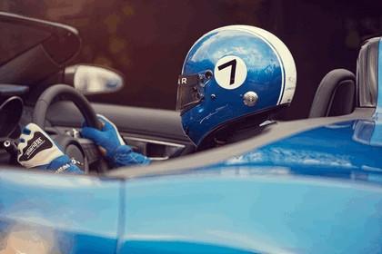 2013 Jaguar Project 7 24