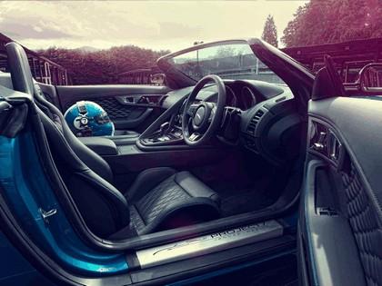2013 Jaguar Project 7 25