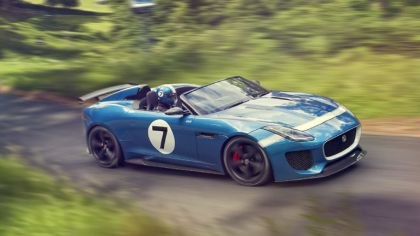2013 Jaguar Project 7 8