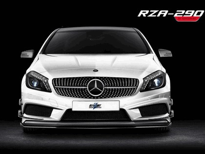 2013 Mercedes-Benz A-klasse ( W176 ) RZA-290 by Revozport 3