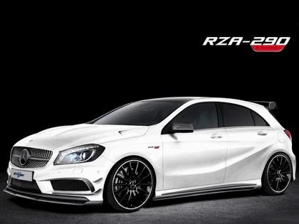 2013 Mercedes-Benz A-klasse ( W176 ) RZA-290 by Revozport 4