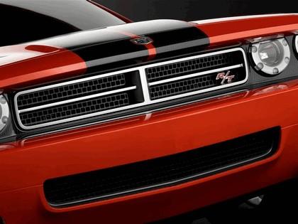 2007 Dodge Challenger RT concept 5