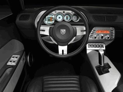 2007 Dodge Challenger RT concept 10