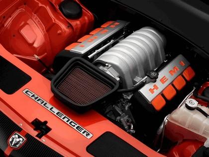 2007 Dodge Challenger RT concept 14