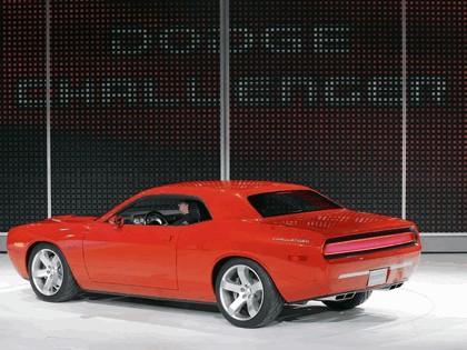 2007 Dodge Challenger RT concept 20