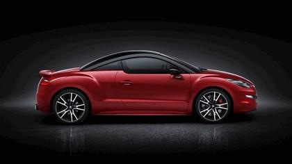 2014 Peugeot RCZ R 2
