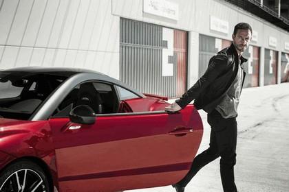 2014 Peugeot RCZ R 43