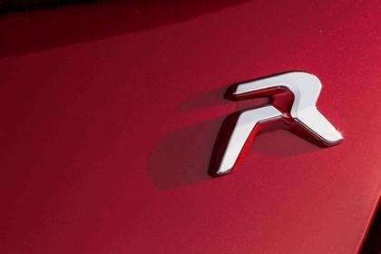 2014 Peugeot RCZ R 52