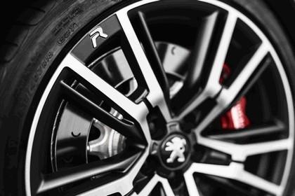 2014 Peugeot RCZ R 55