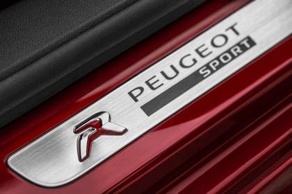 2014 Peugeot RCZ R 56