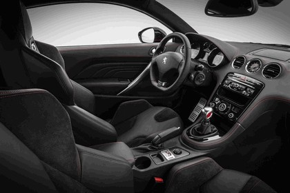 2014 Peugeot RCZ R 57
