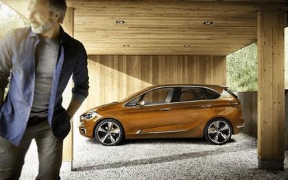 2013 BMW Concept Active Tourer Outdoor 3