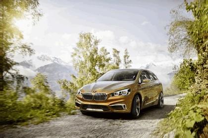 2013 BMW Concept Active Tourer Outdoor 7