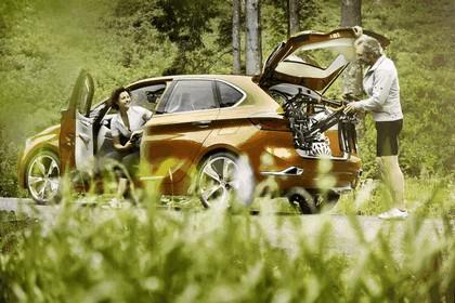 2013 BMW Concept Active Tourer Outdoor 9