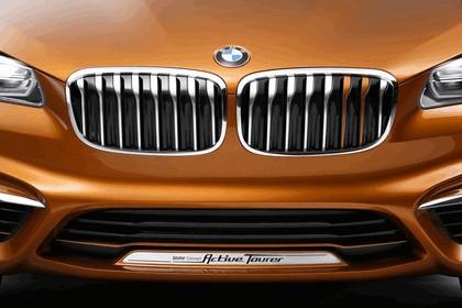 2013 BMW Concept Active Tourer Outdoor 16
