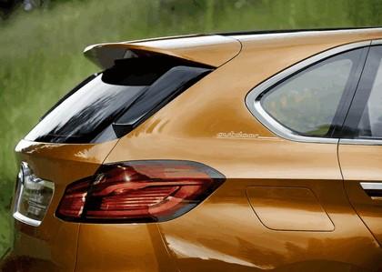 2013 BMW Concept Active Tourer Outdoor 20