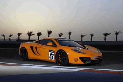 2013 McLaren 12C GT Sprint 1
