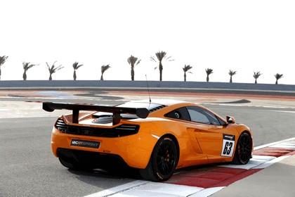 2013 McLaren 12C GT Sprint 2
