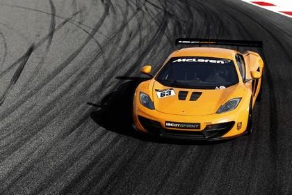 2013 McLaren 12C GT Sprint 3