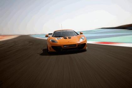 2013 McLaren 12C GT Sprint 4