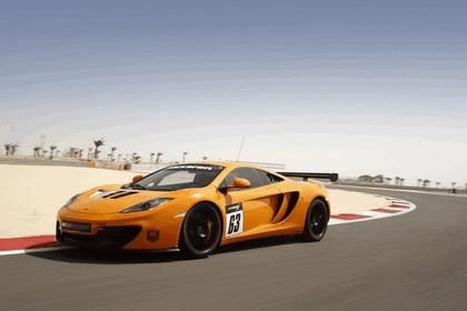 2013 McLaren 12C GT Sprint 5