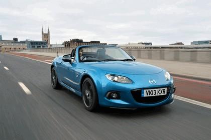 2013 Mazda MX-5 Sport Graphite - UK version 2