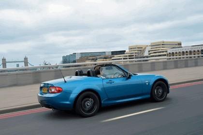 2013 Mazda MX-5 Sport Graphite - UK version 3