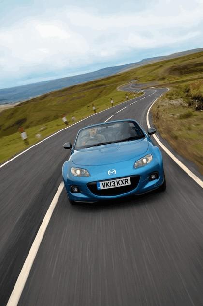 2013 Mazda MX-5 Sport Graphite - UK version 7