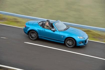 2013 Mazda MX-5 Sport Graphite - UK version 10