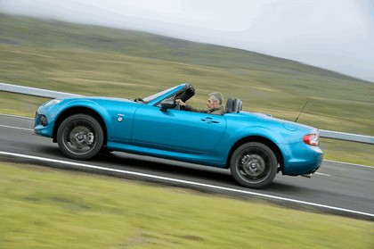 2013 Mazda MX-5 Sport Graphite - UK version 11
